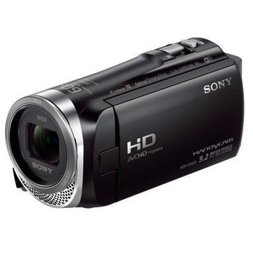 Sony HDR-CX450 Full HD Camcorder