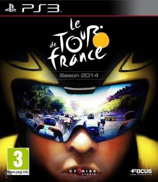 Tour De France 2014 | PlayStation 3 (PS3) | iDeal
