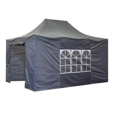 Easy up Partytent 3x45 party tent tenten tuintent vouwtent