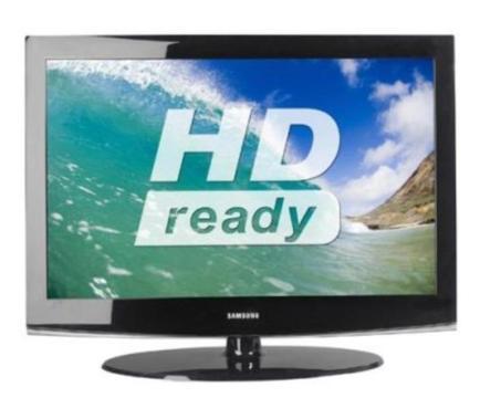 Samsung Lcd TV LE26A456 - 26 inch - HD Ready
