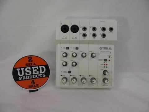 Yamaha Audiogram 6 594