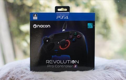 Nacon Revolution Pro 2 [in nieuwstaat]
