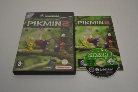 Pikmin 2 (GC HOL CIB)