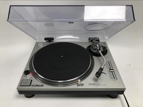 Technics SL-1200 MK2 ( SL1200 ) + Element