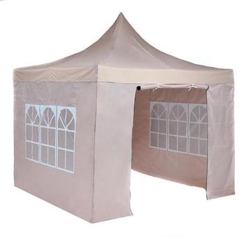 Easy up Partytent 3x3 party tent tenten tuintent vouwtent