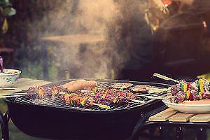 Barbecuepakket voor 16 personen thuisbezorgd