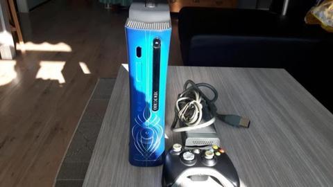 Xbox 360 120 GB HDMI aansluiting