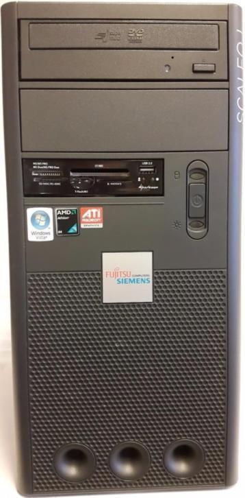 Fujitsu Siemens Scaleo L