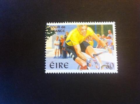 Ierland , Tour de France