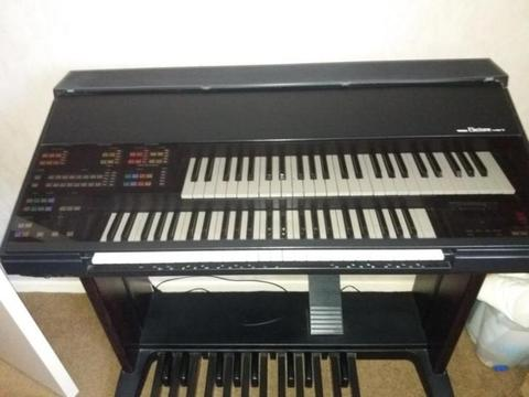 Yamaha HS -5 orgel