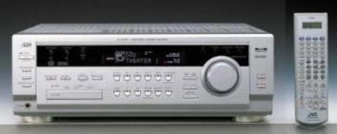 JVC RX-8010 AUDIO versterker