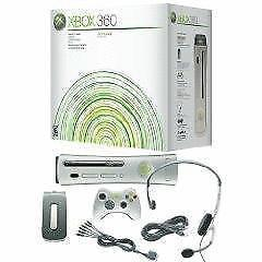 Refurbished: Microsoft Xbox 360 Premium (20GB) met HDMI
