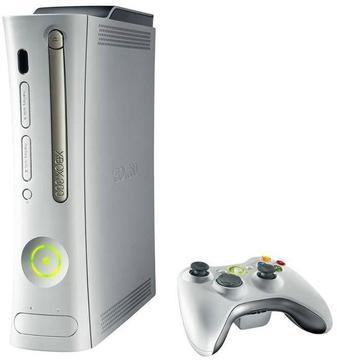 Refurbished: Microsoft Xbox 360 Premium [20GB, zonder HDMI