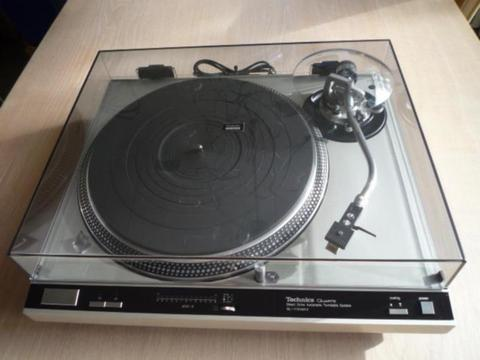 Technics SL1700 MK2