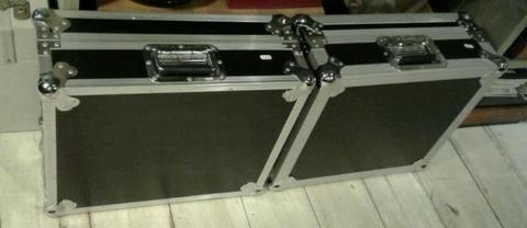 Flightcase voor Technics SL-1200