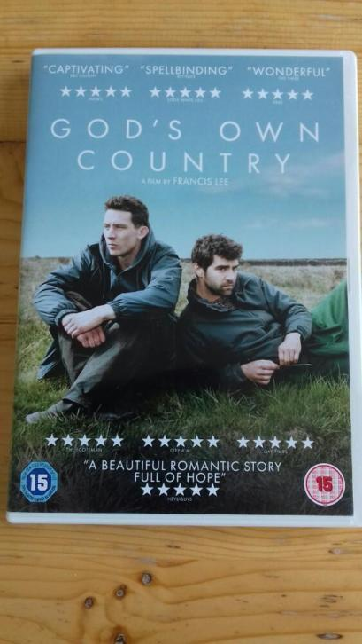 God's Own Country Francis Lee Gay