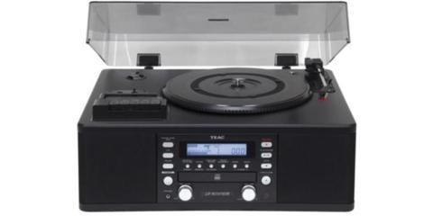 Teac LP-R550USB Combi Stereo Systeem + 3Jaar Garantie