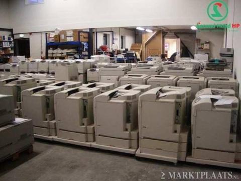 Printer, MFP, Scanner Multifunctional A3 en A4 STUNTPRIJZEN