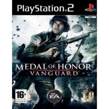 Medal of Honor: Vanguard | Playstation 2 (PS2) | Garantie