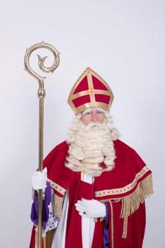 Sinterklaasbezoek 'bedrijven' scholen' huisbezoek' etc