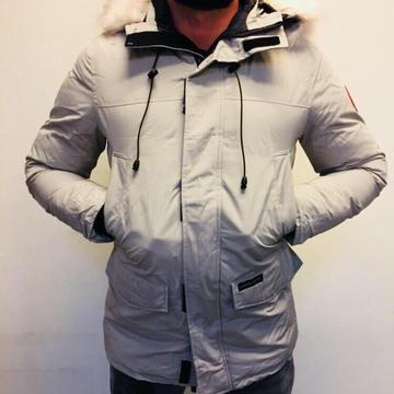 Canada Goose jas partij verkoop geen los verkoop