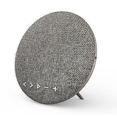 Draadloze Design Speaker Rond Wireless Bluetooth Portable