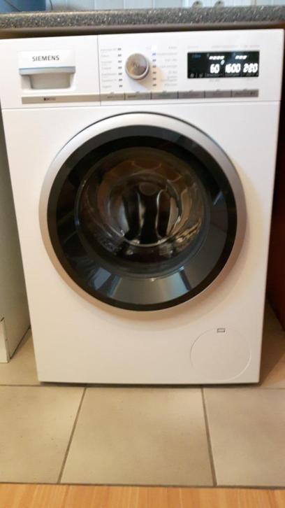 Siemens Wasmachine te koop