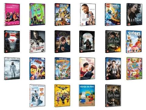 Warner Bros Warner Bros DVD