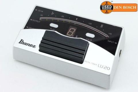 Ibanez LU-20 Tuner met garantie