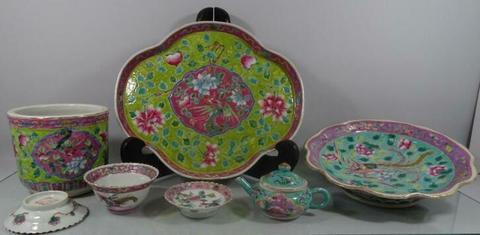 Te Koop Gevraagd Antiek Chinese Vaas Vazen door Verzamelaar