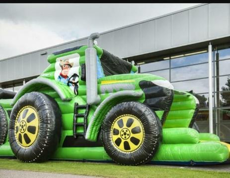 stormbaan deutz tractor john deere trekker niet te koop