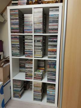 1250 Originele cd's: verkoop per stuk en kleine partijen