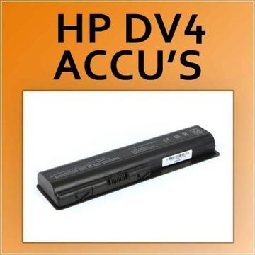 replacement accu hstnn-lb72 5200 mAh 10.8 volt Batterij