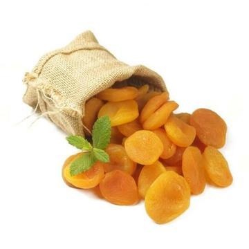 Abrikozen 5000 gram