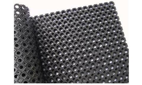 Ringmat 100 x 150 cm - Heavy Duty