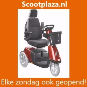 Scootmobiel Sterling Trophy 6