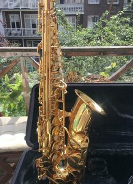 Yamaha Alto Saxofoon YAS275