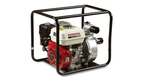 HONDA WH 20 XT Benzine Waterpomp