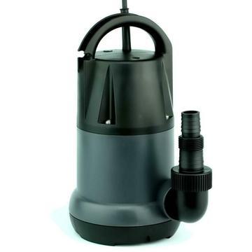 Dompelpomp | 6.000 liter/uur | zonder vlotter